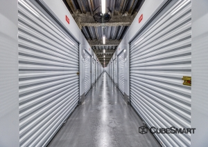Image of CubeSmart Self Storage - Gainesville Facility on 14250 Charis Avenue  in Gainesville, VA - View 3
