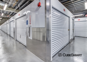 Image of CubeSmart Self Storage - Gainesville Facility on 14250 Charis Avenue  in Gainesville, VA - View 4