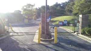 Image of Life Storage - Rosedale - 25 Fontana Lane Facility at 25 Fontana Lane  Rosedale, MD