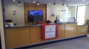 Image of Life Storage - Rosedale - 25 Fontana Lane Facility on 25 Fontana Lane  in Rosedale, MD - View 4