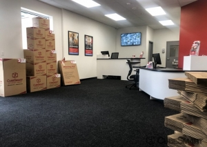 CubeSmart Self Storage - Stamford - 432 Fairfield Ave. - Photo 8
