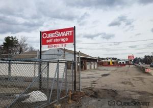 Image of CubeSmart Self Storage - Millis Facility at 1475 Main Street  Millis, MA