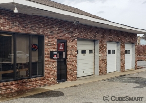 Image of CubeSmart Self Storage - Millis Facility on 1475 Main Street  in Millis, MA - View 3