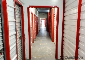 Image of CubeSmart Self Storage - Duluth - 3280 Peachtree Industrial Blvd. Facility on 3280 Peachtree Industrial Boulevard  in Duluth, GA - View 2