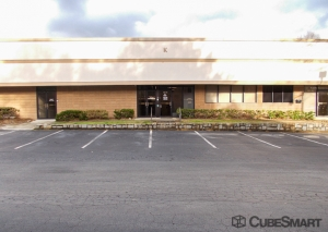 Image of CubeSmart Self Storage - Norcross - 3120 Medlock Bridge Rd. Facility at 3120 Medlock Bridge Road  Norcross, GA