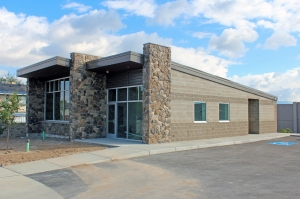 Image of Granite Mountain Storage Facility on 4553 South 3820 West  in West Valley City, UT - View 3
