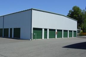 Image of Money Saver Arlington Facility on 20902 67th Ave NE  in Arlington, WA - View 3