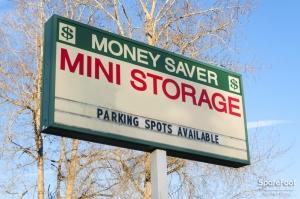 Image of Money Saver Totem Lake Facility on 12707 141st Ave NE  in Kirkland, WA - View 2