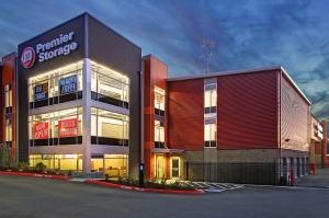Image of Premier Storage Everett Facility at 9606 19th Avenue Southeast  Everett, WA