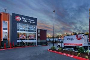 Image of Premier Storage Everett Facility on 9606 19th Avenue Southeast  in Everett, WA - View 2