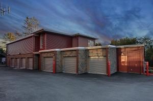 Image of Premier Storage Everett Facility on 9606 19th Avenue Southeast  in Everett, WA - View 3