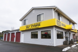 Image of Orchard Street Self Storage Facility on 4001 S Orchard St  in Tacoma, WA - View 2