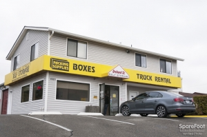 Image of Orchard Street Self Storage Facility on 4001 S Orchard St  in Tacoma, WA - View 3