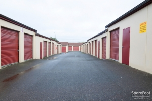 Image of Orchard Street Self Storage Facility on 4001 S Orchard St  in Tacoma, WA - View 4