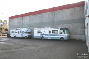 Image of Money Saver Woodinville Facility on 19011 Woodinville Snohomish Rd NE  in Woodinville, WA - View 2