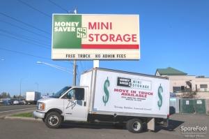 Image of Money Saver Mukilteo Facility at 12025 Mukilteo Speedway  Everett, WA