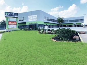 Image of Imperial Storage Solutions Facility at 15500 Voss Road  Sugar Land, TX