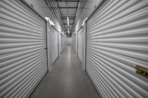 Image of Stash Self Storage Near Me - Green Valley Ranch Facility on 4170 Tower Road  in Denver, CO - View 3