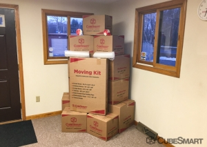 Image of CubeSmart Self Storage - Marlborough - 800 Bolton St. Facility on 800 Bolton Street  in Marlborough, MA - View 4