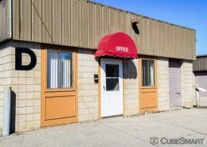 Image of CubeSmart Self Storage - Salisbury - 95 Rabbit Rd. Facility at 95 Rabbit Road  Salisbury, MA
