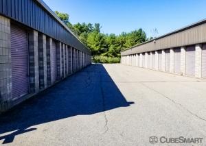 Image of CubeSmart Self Storage - Salisbury - 95 Rabbit Rd. Facility on 95 Rabbit Road  in Salisbury, MA - View 2