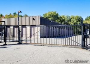 Image of CubeSmart Self Storage - Salisbury - 95 Rabbit Rd. Facility on 95 Rabbit Road  in Salisbury, MA - View 4