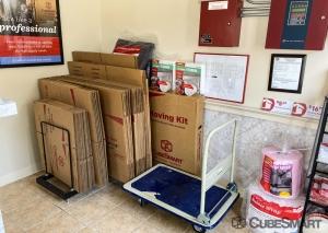Image of CubeSmart Self Storage - Taunton Facility on 436 Winthrop Street  in Taunton, MA - View 3