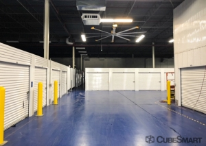Image of CubeSmart Self Storage - West Allis - 11100 W. Cleveland Ave. Facility on 11100 West Cleveland Avenue  in West Allis, WI - View 2