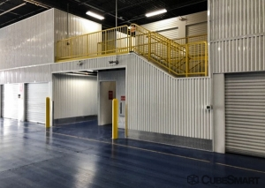 Image of CubeSmart Self Storage - West Allis - 11100 W. Cleveland Ave. Facility on 11100 West Cleveland Avenue  in West Allis, WI - View 4