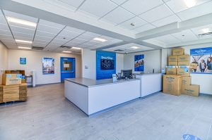 Image of SmartStop Self Storage - Surprise Facility on 13788 West Greenway Road  in Surprise, AZ - View 3