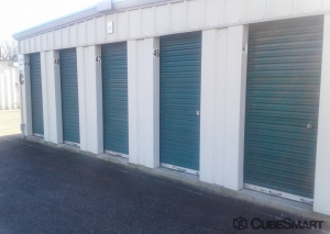 Image of CubeSmart Self Storage - Halifax Facility on 934 Plymouth Street  in Halifax, MA - View 2