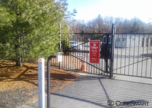 Image of CubeSmart Self Storage - Halifax Facility on 934 Plymouth Street  in Halifax, MA - View 3