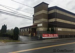 Image of CubeSmart Self Storage - Woburn Facility at 55 Salem Street  Woburn, MA