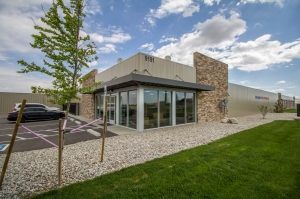 Image of Fortress Self Storage Facility at 9191 County Road 2  Brighton, CO