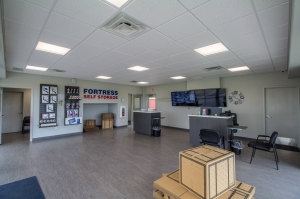 Image of Fortress Self Storage Facility on 9191 County Road 2  in Brighton, CO - View 4