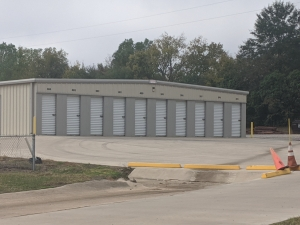Image of The Storage Place - Tyler Facility on 4044 County Road 384  in Tyler, TX - View 2