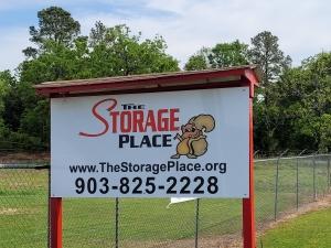 The Storage Place - Flint - Photo 1