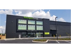 Image of Extra Space Storage - Chattanooga - E 12th St Facility at 824 East 12th Street  Chattanooga, TN