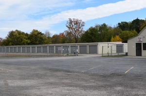 Image of Maximum Security Self Storage - Waymart Facility at 582 Roosevelt Highway  Waymart, PA