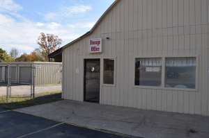 Image of Maximum Security Self Storage - Waymart Facility on 582 Roosevelt Highway  in Waymart, PA - View 2