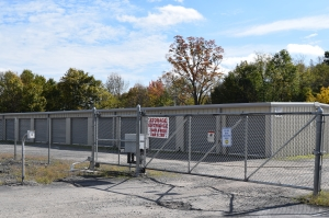 Image of Maximum Security Self Storage - Waymart Facility on 582 Roosevelt Highway  in Waymart, PA - View 3