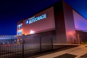 Image of Freeport Self Storage Facility at 73 East Merrick Road  Freeport, NY