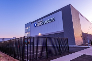 Image of Freeport Self Storage Facility on 73 East Merrick Road  in Freeport, NY - View 3