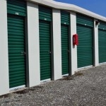 Image of Affordable Self Storage Facility at 3119 North Powell Parkway  Anna, TX