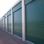 Image of Affordable Self Storage Facility on 3119 North Powell Parkway  in Anna, TX - View 2