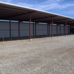 Image of Affordable Self Storage Facility on 3119 North Powell Parkway  in Anna, TX - View 3