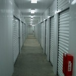 Image of Affordable Self Storage Facility on 3119 North Powell Parkway  in Anna, TX - View 4