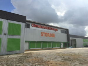 ClimaSafe Self Storage - New Orleans