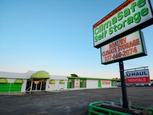 ClimaSafe Self Storage - Lake Charles - Photo 2