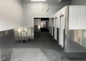 Image of CubeSmart Self Storage - Stamford - 370 W. Main St. Facility on 370 West Main Street  in Stamford, CT - View 2